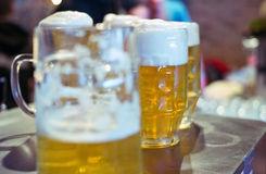 Öko-Bier aus Öko-Gerste